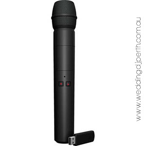 microphone for speaker hire